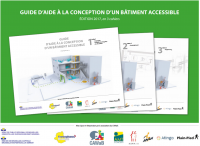 Guide d'aide à la conception d'un bâtiment accessible